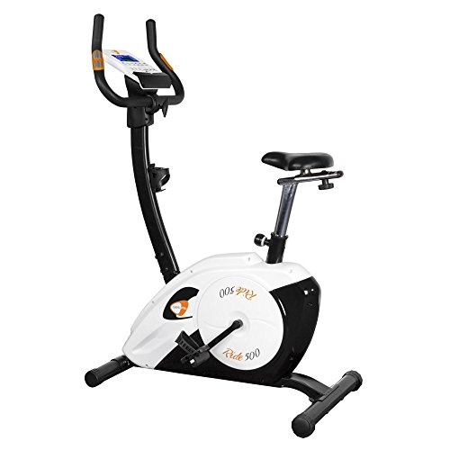 Get Fit Cyclette Ride 500 Bici da camera Attrezzatura Fitness RIDE 500