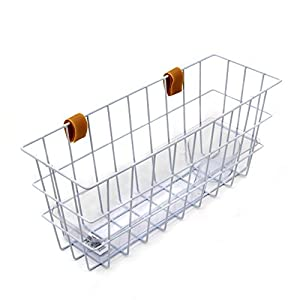 Ability Superstore Walking or Zimmer Frame Basket with Tray