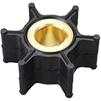 Alamor Impulsor De La Bomba De Agua para Evinrude Johnson 4Hp-8Hp Motor Fueraborda 389576