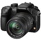 Panasonic LUMIX GH3 Appareil Photo Numérique Compact 16.05 Mpix Noir