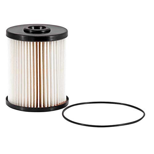K&N Kraftstoff-Filter Ram Promaster 1500 3.0D 2014-2015 (PF-4400), Black