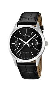 Reloj de caballero Lotus 15956/3