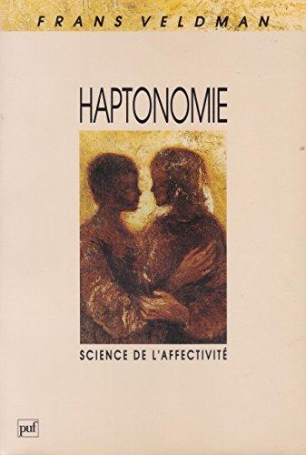 Haptonomie : science de l'affectivité