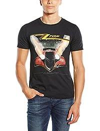 ZZ Top Eliminator - T-shirt - Manches Courtes - Homme