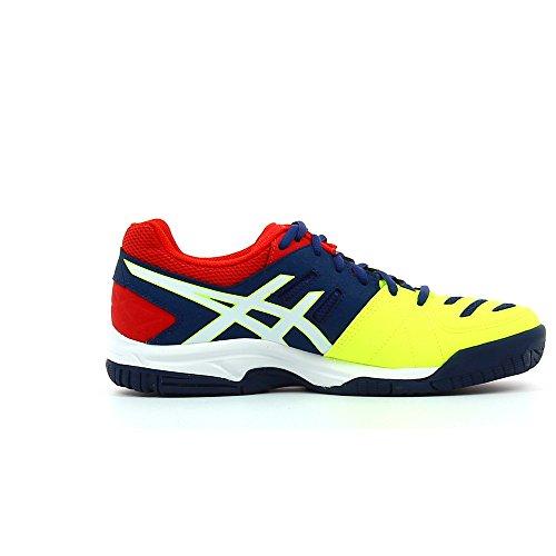 Asics Gel-Padel Pro 3 Gs Tennisschuhe Multicolor