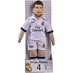 Muñeco SERGIO RAMOS Real Madrid.C.F