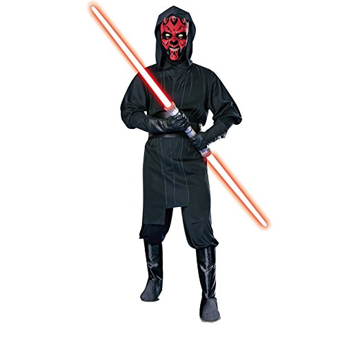 Star Wars tm Darth Maul tm Adult Costume (disfraz)