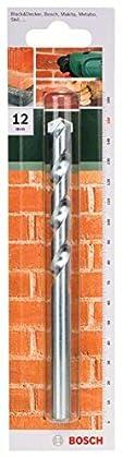 Bosch 2 609 255 443 - Broca para piedra según la norma ISO 5468