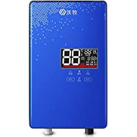Water heater Calentador de Agua instantáneo - hogar baño Ducha calefacción rápida Calentador de Agua eléctrico