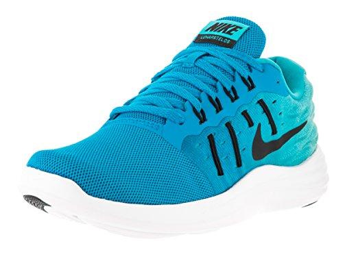 Nike 844736-400, Scarpe da Trail Running Donna Blu