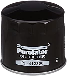Purolator 412800I99 Spin On Oil Filter for Cars