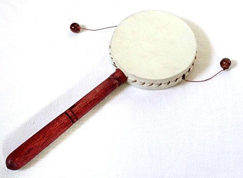 Tambour Tambourin Instrument Musique Bois artisanat