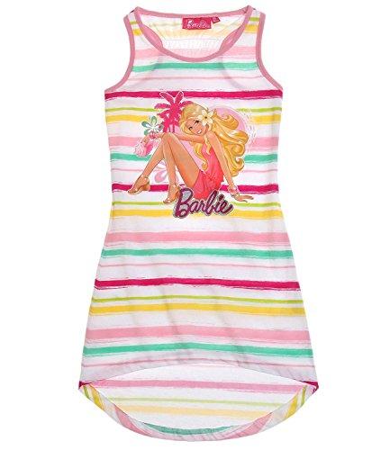 barbie-madchen-kleid-pink-92