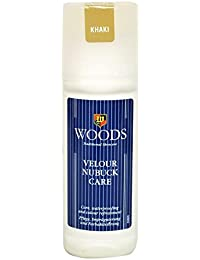 Woods Liquid Polish KHAKI (WD1252KHAKI75ML)