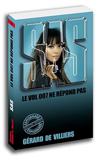 SAS 73 Le vol 007 ne répond pas