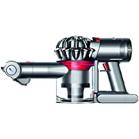 Dyson 232710-01 V7 Trigger Aspirateur à Main Nickel/Rouge, 2.73 kilograms, Gris