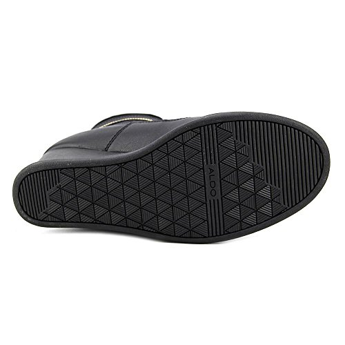 Aldo Tiphina Cuir Baskets Black
