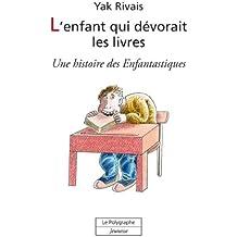 L'enfant qui dévorait les livres (Livres numériques jeunesse)