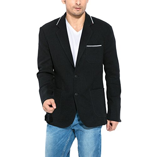 Mufti Men's Regular Fit Blazer