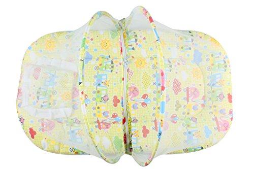 Ole Baby Ole Baby Jumbo Assorted bedding set with Mosquito Net