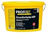 ProfiTec P818 Grundierfarbe WP (18 kg)