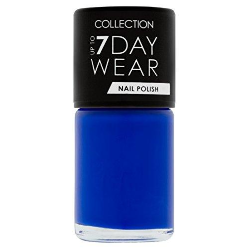 Colección hasta 7Día Wear número 23de uñas
