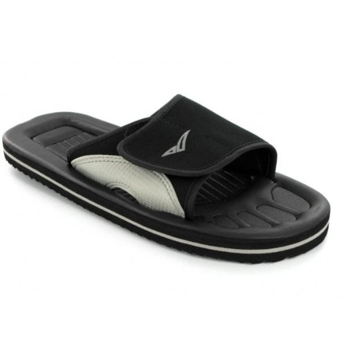 SURFER BEACH MULE 5 UK 39 EU Black