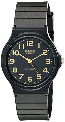 Casio - -Armbanduhr- MQ24-1B2
