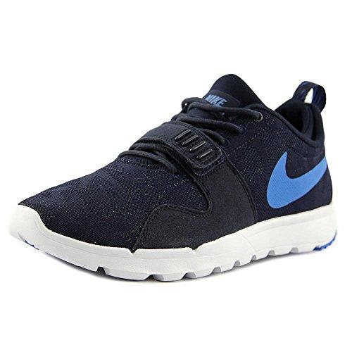 Nike - Trainerendor, Trainerendor Uomo OBSIDIAN/PHOTO BLUE-WHITE-RIO TEAL