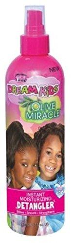 Ap Dream Kids Olive Miracle Detangler 8oz by AFRICAN PRIDE
