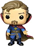 Funko Pop! Marvel Doctor Strange 9 cm Viny Bobble Head Figure
