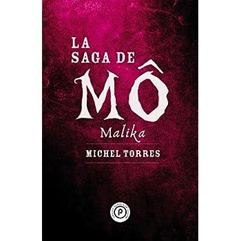 La Saga de Mô : Malika