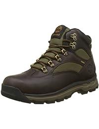 Timberland Herren Chocorua Trail Goretex Waterproof Chukka Boots