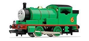 Hornby R9288 Thomas and Friends Percy Locomotive from Hornby Hobbies Ltd