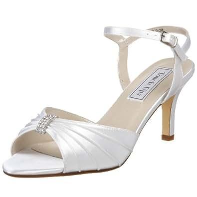 Touch Ups , Escarpins pour femme - Blanc - blanc, 38.5