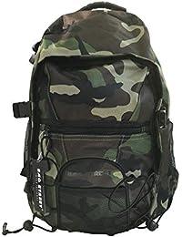 6d10242e5d0e8 Sport Rucksack Trekking Camping Reise Rucksack Wanderrucksack Schulrucksack  Backpack Army-Style…