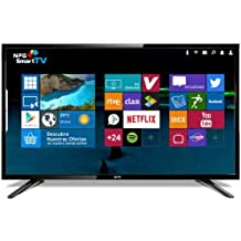"NPG S400L32H Tv Led 32"" Smart Android TV con Función Grabación"
