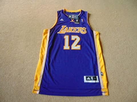 Los Angeles Lakers NBA swingman Maillot de Basketball pour Homme–Howard # 12–Taille M–t.n.-o.