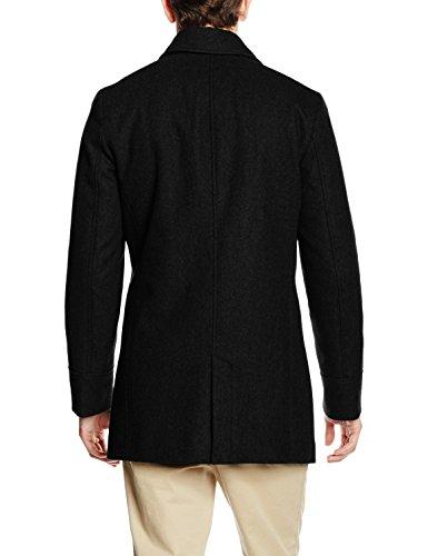S oliver mantel schwarz herren