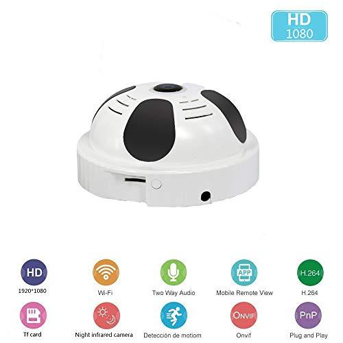 AOTE-B Home Camera Indoor Wireless IP Telecamera Di Sorveglianza Sistema Di Videosorveglianza Con Versione Notturna Bidirezionale Audio Activity Avvisi Per Casa / Ufficio / Baby / Nanny / Pet Monitor Con Ios Android
