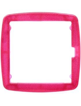 Cool Jack Frozen Pink - solo / Rahmen für STAMPS Uhren