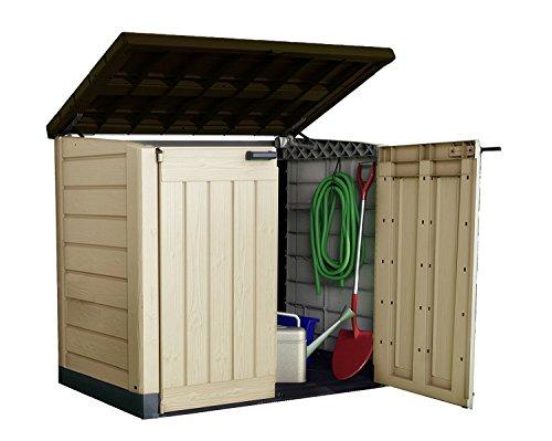 Mlltonnenbox-Store-it-Out-Midi-Beige-845L-KETER