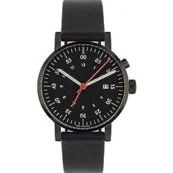 VOID V03A-BL/BL/BL Unisex V03A Watch