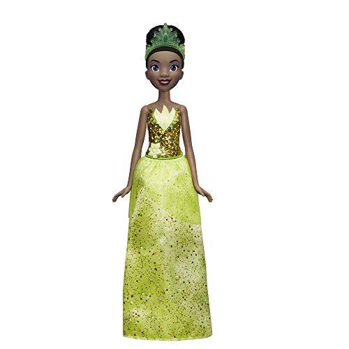 Hasbro Disney Prinzessin E4162ES2 Ankleidepuppe, Mehrfarbig