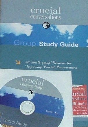 Crucial Conversations Group Study Guide