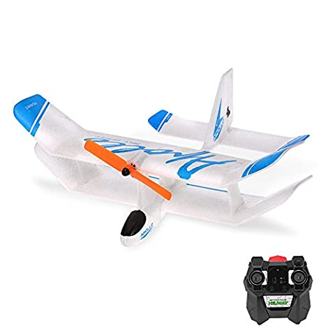 GoolRC Mini RC Airplane Remote Control Fixed-wing Aircraft RTF Drone Indoor Outdoor Glider Micro Biplane Toys