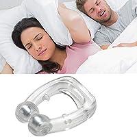 Wgwioo Stop Schnarchen Nase Clip, Anti-Schnarch-Schlafhilfe Gerät Für Männer Frauen,5PCS preisvergleich bei billige-tabletten.eu