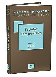 Mémento Sociétés commerciales 2014