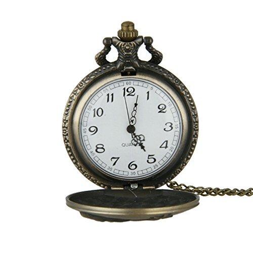 pocket-watch-fob-watches-vintage-bronze-fancy-zodiac-mouse-pendant-long-chain-necklace-quartz-gift