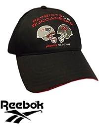 Herren Reebok Offizielles NFL Basebal Gap Patriots Buccaneers